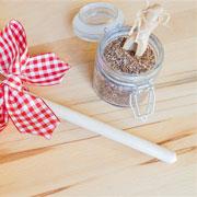 Как похудеть на диете на основе льняных семян
