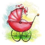 Коляска 'Валдай' — долгожданная новинка от mothercare