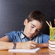 Как сделать так, чтобы у ребенка был красивый почерк
