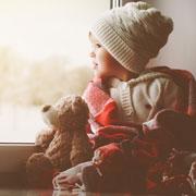 Почему так трудно сидеть с ребенком