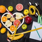 Как эффективно похудеть за неделю