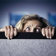 Как избавиться от страха. Кому – к психотерапевту, кому – 5 упражнений