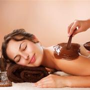 Как делать шоколадное обертывание в домашних условиях