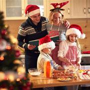 Что такое семейные традиции