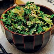 Лиэнн Кэмпбелл: Что приготовить из пасты мисо и лапши соба? 2 рецепта японской кухни