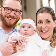 Как правильно выбирать крестных для ребенка