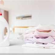Как правильно стирать белые вещи?