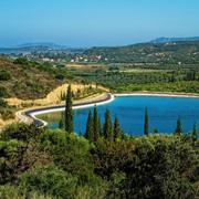 Поляева Елена: Отдых в Греции. Пелопоннес: отели и пляжи Коста Наварино