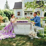 Как интересно отметить годовщину свадьбы