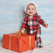 Подарок ребенку на Новый год и письмо Деду Морозу