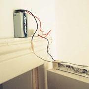 Эйвинд Даль: Опыты с электричеством для детей: охранная сигнализация своими руками