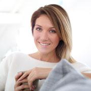 Климакс у женщин: симптомы, возраст, лечение