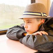 Путешествие с ребенком: какой вид транспорта выбрать