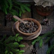 Анжелика Зоркина: Лесные рецепты: варенье из сосновых шишек и еловый сироп