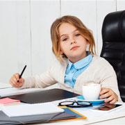 Кем можно устроиться работать ребенку