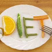 Как составить низкокалорийное меню - особенности такой диеты