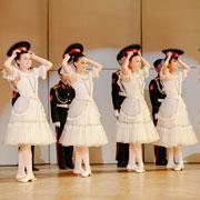 Наталья Левицкая-Филиппова: Занятия танцами для детей: 5 причин записать ребенка на хореографию