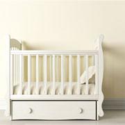 Как выбрать детскую кроватку-трансформер