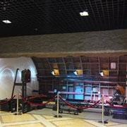 Музей метро Санкт-Петербурга, отзыв с фото