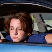 Джулия Эндерс: Как избавиться от тошноты и остановить рвоту