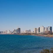Елена Поляева:  Семейный отдых в Израиле: Тель-Авив и окрестности