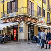 Как ориентироваться в центре Милана: бутики и достопримечательности