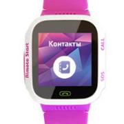 Детские часы с GPS трекером - безопасность ребенка