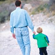 Как учить ребенка безопасному поведению: 14 ошибок взрослых