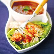 Как похудеть летом? Легкие рецепты от Белоники: овощи и рыба