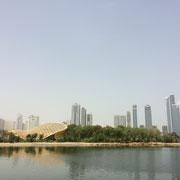 Отдых в ОАЭ, Шарджа: самые интересные места, кроме пляжа