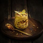Как приготовить баклажаны на зиму без стерилизации?