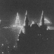 Джон Стейнбек: Как отмечали День города в Москве 70 лет назад