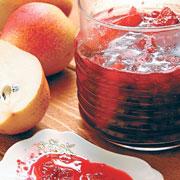 Алефтина Новолоцкая: Как варить варенье из груш: заготовки на зиму, 2 рецепта