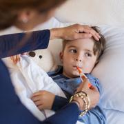 Почему болеют дети в детском саду? 9 способов профилактики ОРВИ