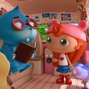 Какие мультсериалы смотреть с детьми до 5 лет