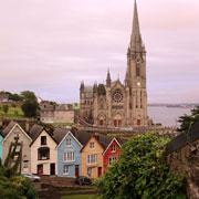 9 дней в Ирландии на машине. Города и замки Ирландии, фото