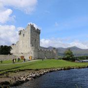 Остров Ирландия: Дублин, национальные парки и океан