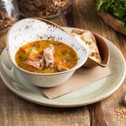 Какой суп сварить быстро? 3 рецепта осенних супов