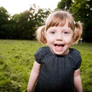 Как избежать истерики у ребенка во время детского праздника