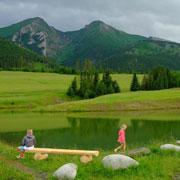Активный отдых в Польше: сплав на плотах и термальный парк