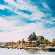 Как продлить жизнь мужу и себе: диета из Финляндии
