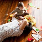 Бунми Ладитан: Сколько стоит ребенок? 10 вещей, которых нет в списке для новорожденного