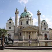 Что посмотреть в Вене в ноябре-декабре. Выходные в Вене