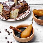 Как приготовить тирамису и еще 4 десерта с ароматом кофе