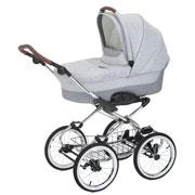 Как выбрать коляску для новорожденного? Зимние коляски: что важно