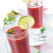 4 рецепта из замороженных ягод. Вкус, цвет, витамины!