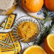 Рецепты от простуды: лимон, имбирь, апельсин - варенье на зиму