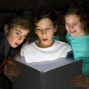 Лора Мур: Ваш ребенок не любит читать? Я знаю, что делать!
