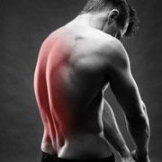 Почему болит спина при грыже позвоночника - и лечение по Бубновскому