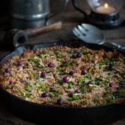 Как приготовить рыбную запеканку в духовке? 2 рецепта